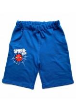 Spider-Man® Bermude Albastre 478351