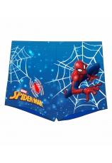 Spider-Man® Boxer baie albastru 345417