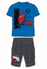 Spider-Man® Compleu vara albastru 476752