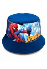 Spider-Man® Palarie pescar bleumarin 134921