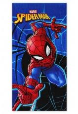 Spider-Man® Prosop plaja Albastru 306035