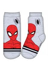 Spider-Man® Sosete normale gri 583201