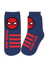 Spider-Man® Sosete normale Bleumarin 583132