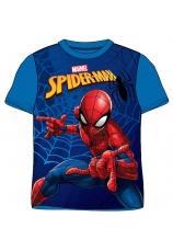Spider-Man® Tricou Albastru 488942