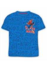 Spider-Man® Tricou albastru 733392