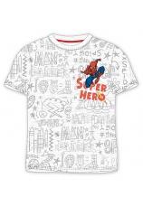 Spider-Man® Tricou gri 733391
