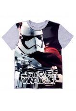Star Wars® Tricou gri 940761