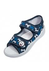 Viggami® Sandale Sport Bleumarin 1042630