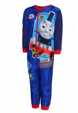 Thomas & Friends® Salopeta pijama bleumarin 340501