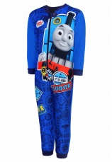 Thomas & Friends® Salopeta pijama albastra 340502