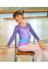 Body gimnastica & dans Mov Spandex 1604