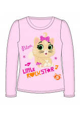 44 Cats® Bluza roz 872321