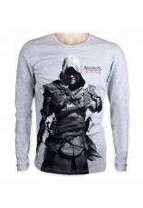 Assassin's Creed® Bluza gri 962332