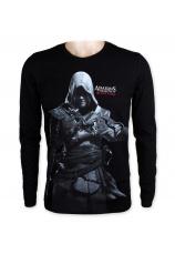 Assassin's Creed® Bluza neagra 962331