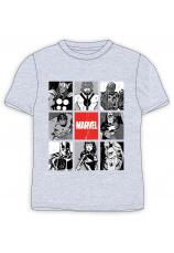 Avengers® Tricou Gri melanj 895179