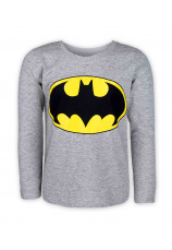 Batman® Bluza gri 962473