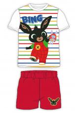 Bing Bunny® Set alb-rosu 893112
