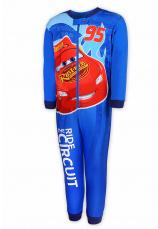 Cars® Salopeta pijama albastra 372781