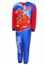 Cars® Salopeta pijama rosie 372782