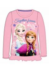 Frozen® Bluza tunica roz 305118
