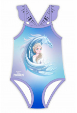Frozen® Costum de baie mov 889772