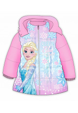 Frozen® Jacheta matlasata roz 641161