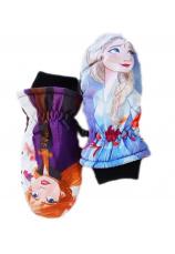 Frozen® Manusi schi multicolore 314238