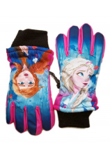 Frozen® Manusi schi roz 125001