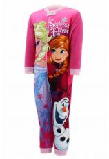 Frozen® Salopeta pijama ciclam 120052