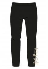 Harry Potter® Leggins negru 544832