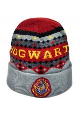 Harry Potter® Caciula tricotata gri 771767