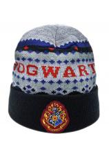 Harry Potter® Caciula tricotata neagra 771768