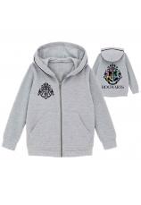 Harry Potter® Hanorac gri cu gluga 809267