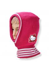 Hello Kitty® Caciulita cagula ciclam 770912