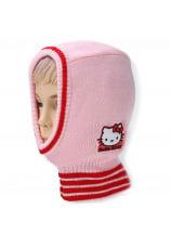 Hello Kitty® Caciulita cagula roz 770911