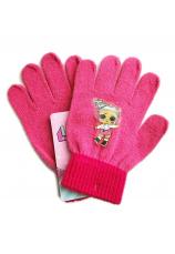 L.O.L. Surprise® Manusi tricotate ciclam 129062