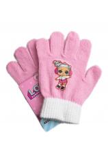L.O.L. Surprise® Manusi tricotate roz 129061