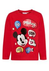 Mickey® Bluza rosie 132861