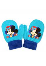 Mickey® Manusi un deget Albastre 373221