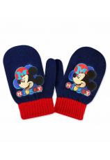 Mickey® Manusi un deget Bleumarin 373222