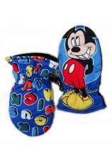Mickey® Manusi schi albastre 311961