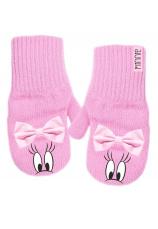 Minnie® Manusi un deget roz 352808
