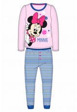 Minnie® Pijama fete Roz 521432
