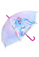 My Little Pony® Umbrela automata Multicolor 169678