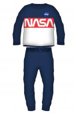 Nasa® Pijama baieti bleumarin 527791