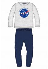 Nasa® Pijama baieti gri 236932