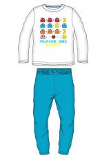 Pac-Man® Pijama Alb-albastra 171787