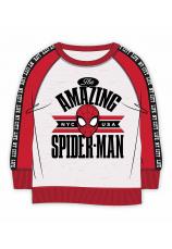Spider-Man® Bluza gri-rosu 877570
