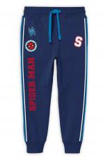 Spider-Man® Pantaloni Trening flausati Bleumarin 155114