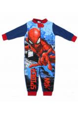 Spider-Man® Salopeta pijama bleumarin 121422